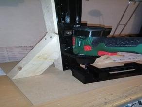 Drill Press (for Bosch PSR 10,8 LI)