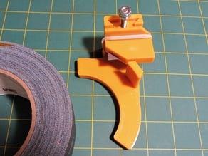 Tape Slitting Tool