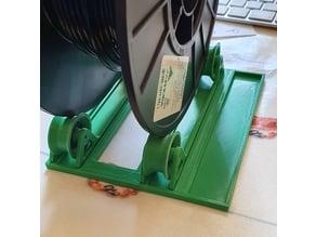 Fat Tracks Spool Holder base plate