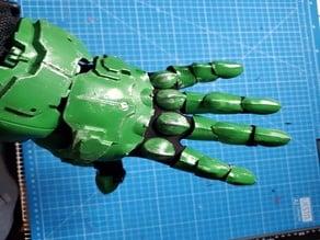 DOOM Slayer Glove