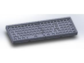 Mechanical Keyboard- Mech 96