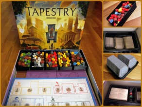 Tapestry Organizer