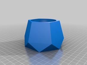 Geometric Flowerpot_4
