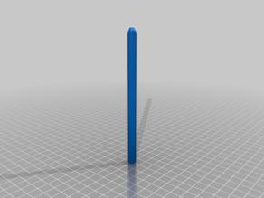 Textured Pen