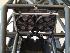 Scale Radiator