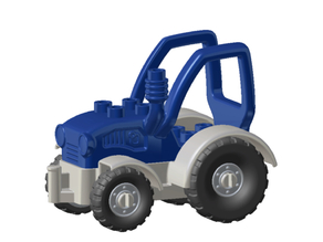 Duplo compatible Tractor