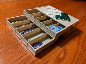 Board Game Bit Drawers