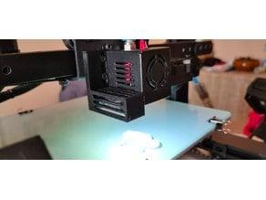 Led Light 3D Printer