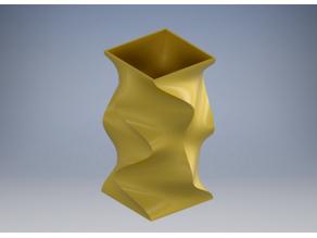 Infinity Vase