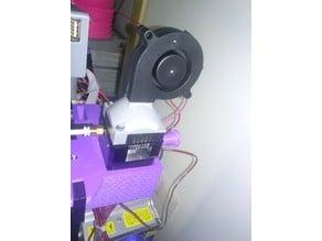 Ventilador extrusor MK8