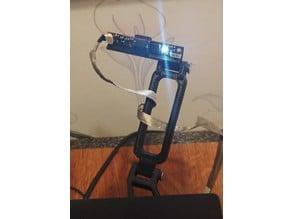 Raw Laptop Webcam Mount Ender 3