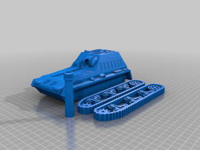 Panzerprojekt 16
