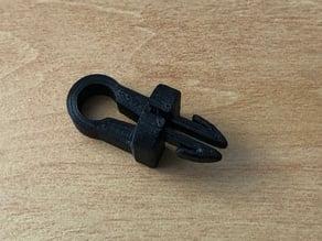 Tektronix TDS Cable Holder Replica