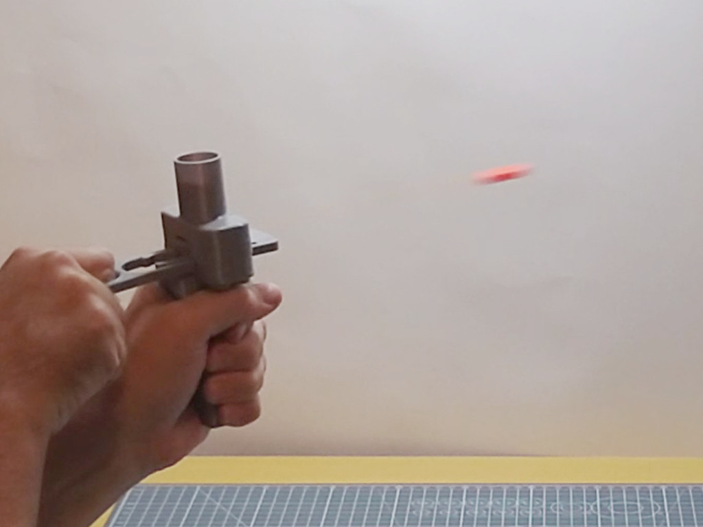 Disc Shooter2