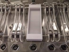Repbox Silica gel container