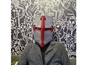 Swadian Knight Helmet