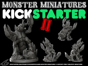ClayClaw - KICKSTARTER is LIVE!