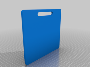 Cooler Divider / Cutting Board