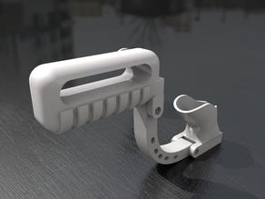 Oculus Quest / Rift VR Gun