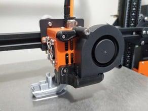 Thinker S upgrade 5015 blower fan, MK3 style!