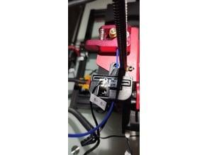 Alfawise U20 sensor filament detector