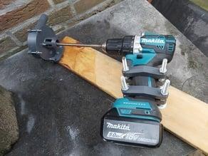 water pump cordless drill
