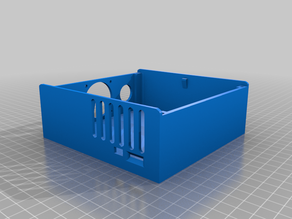 Ender 3 / SKR Mini Board Case