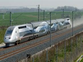 TGV V150