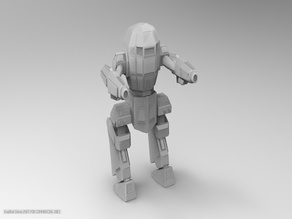 Battletech Flashman