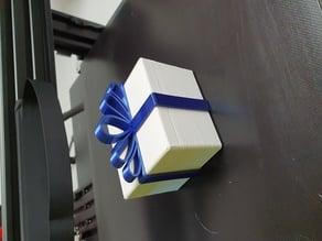Present Geschekbox