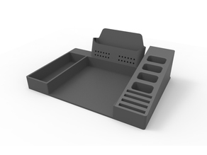Iphone stand iphone 7-8 for office / Base movil iphone 7-8 para oficina