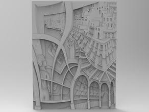 City for CNC