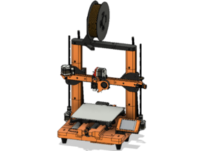 Issue3d printer