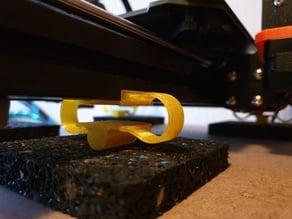 Vibration Dampener feets for Prusa MK3/S (30mm extruded profile)