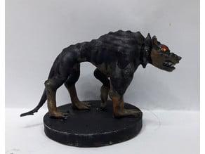 Yeth Hound - Chien Hurleur