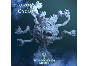 Floating Cyclops