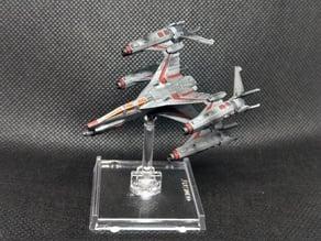 Thunderbolt Starfury