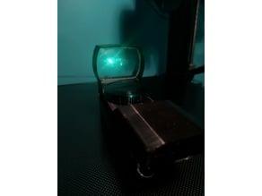 AAA Picatinny Rail Holo/Reflex Sight