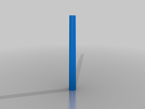 Shop-Vac Extension Wand (380mm)