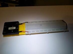 Power Attachments for a Breadboard