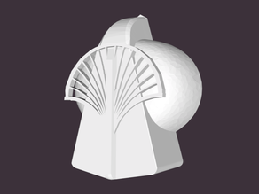 fridgidare Deco Knob