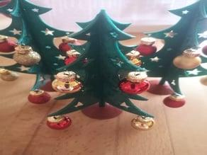 XmasTree - Weihnachtsbaum