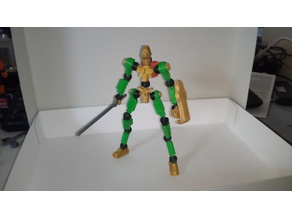 Model bot m9