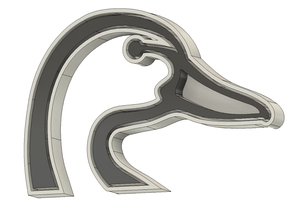 Ducks Unlimited Wall Plaque