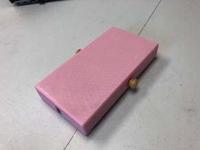 2-sided Foot Pedal