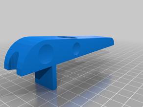 Decking build helper tool
