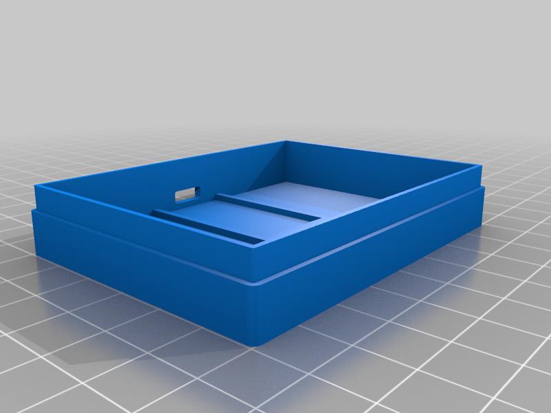 DIY Stream Deck - Macro Keys Enclosure