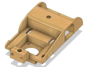 Cloudray K Series Headmount for K40