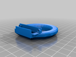 Anycubic Chiron part cooler