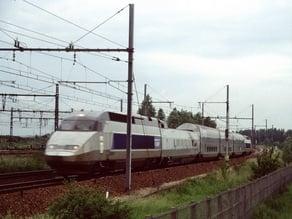 Proto TGV 2N